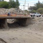 La Empresa Killa comunica que los cortes de este miércoles son por un accidente en las obras del río Chuscha