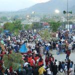 Más de 8.000 personas participaron de la celebración del Día de Nuestra Señora del Rosario